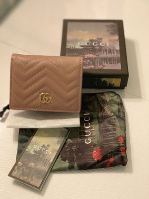 Gucci wallet for Sale in Lincoln Acres, CA