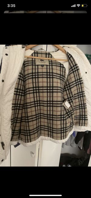 Burberry coat for Sale in Washington, DC