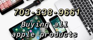 iPhone, Airpods, Macbook, ps4, xbox for Sale in Fort Belvoir, VA