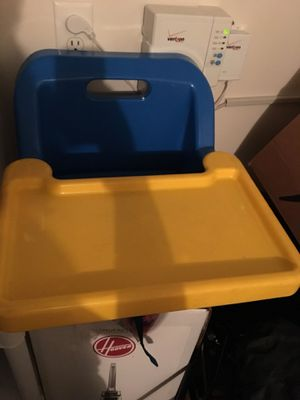 Booster seat $20 each for Sale in Glen Burnie, MD
