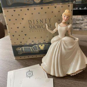 Cinderella Lenox Figurine -1998 for Sale in Chandler, AZ