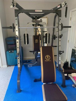 Marcys Exercise Gym for Sale in Herndon, VA