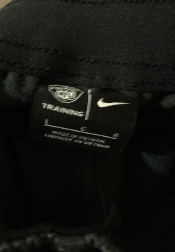 Miami Dolphins/ NFL / Nike men's large sweatpants