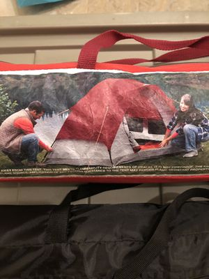 TENTS CAMPING for Sale in Sunrise, FL