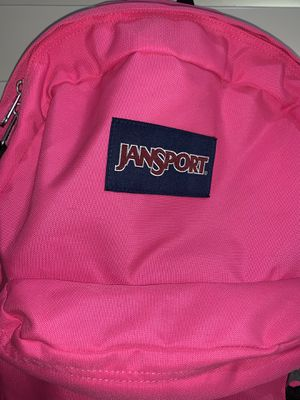 Jansport Backpack only $5 🤗🤗🤗 for Sale in Pico Rivera, CA