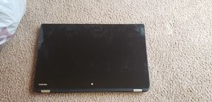 Toshiba laptop touch screen for Sale in Newark, OH