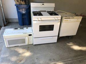 Kitchen appliances for Sale in Aurora, IL