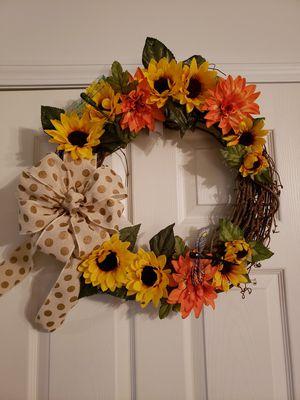Handmade wreaths for Sale in Caro, MI