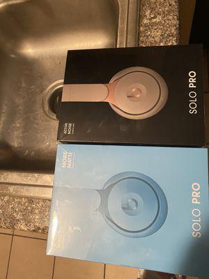 Beats by dre solo pro HALF PRICE HALF PRICE 50% OFF for Sale in Las Vegas, NV