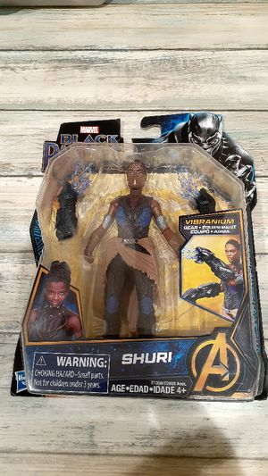 Marvel Black Panther for Sale in Perris, CA