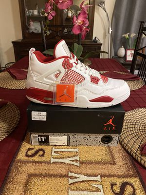 "Jordan 4 ""Alternate 89"" Size 11.5 VNDS for Sale in San Diego, CA"