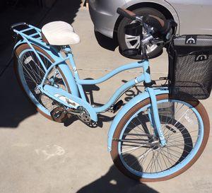 Huffy 3 Speed Beach Cruiser Bike for Sale in Surprise, AZ
