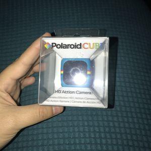 Polaroid Cube Action Camera!! for Sale in Cerritos, CA