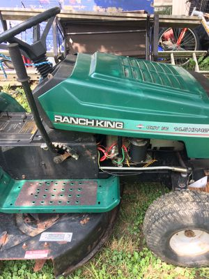 Riding lawnmower for Sale in Delaware, OH
