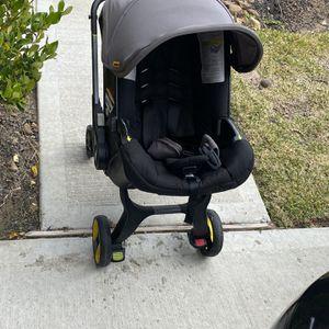 Donna Car seat Stroller for Sale in Richmond, TX
