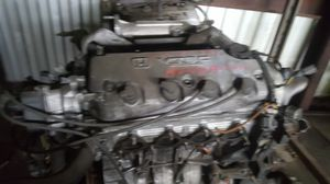 1998 to 2002 Honda accord v6 and 4cyl ***good motors*** for Sale in Houston, TX