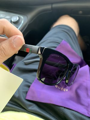 Gucci sunglasses polarized for Sale in Sterling Heights, MI