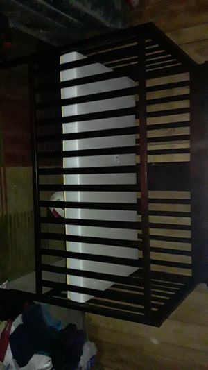 Baby crib for Sale in Milwaukee, WI