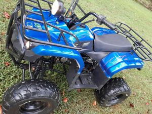 Atv. Semiautomatic with reverce for Sale in Cumming, GA