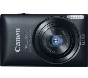 Canon Powershot Elph 300 HS (12.1 MP) Digital Canera—-Like New! for Sale in Miami, FL