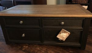 Coffee Table for Sale in Kildeer, IL