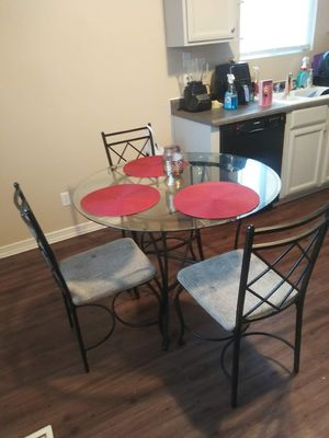 Kitchen Table for Sale in Salt Lake City, UT