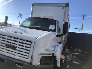 2004 GMC C7500 PARTS ONLY for Sale in Dundalk, MD