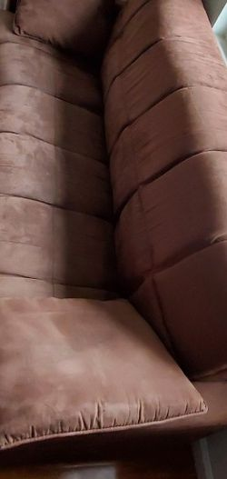 Sleeper Couch. for Sale in Woodbridge Township,  NJ