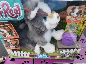 FurReal Ricky retail 120$ Amazing Christmas gift for Sale in El Cajon, CA