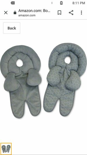 Boppy infant & toddler head and neck support pillow!! for Sale in Houston, TX