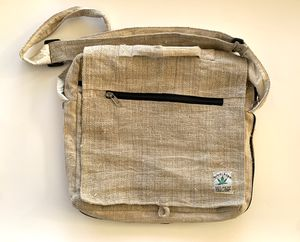 Hemp Messenger Bag for Sale in Apple Valley, CA