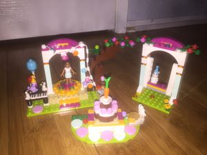 3 built LEGO sets for Sale in West Covina, CA