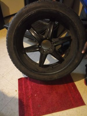 24 inch rims for Sale in South Bend, IN