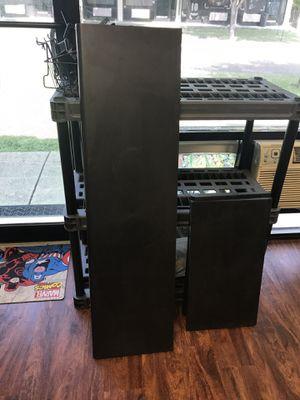 Slant wall shelves for Sale in San Antonio, TX
