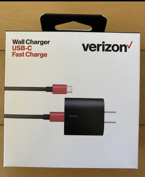 New Android Wall Charger for Sale in San Diego, CA