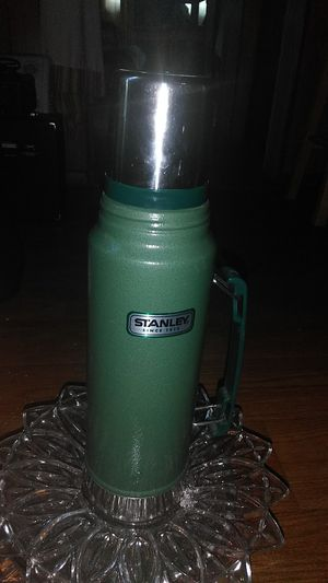Stanley cup 1.1 quart Thermos since 1913 for Sale in Newark, OH