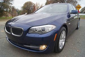 2011 Bmw 528I for Sale in San Francisco, CA