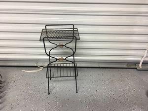 Metal shelf for Sale in Meraux, LA