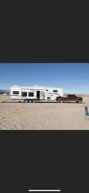 2006 next level fifth wheel trailer for Sale in Las Vegas, NV