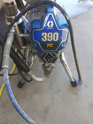 Graco 390 PC for Sale in Montclair, CA