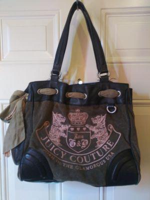Juicy Purse Bag for Sale in Hemet, CA