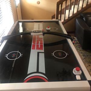 ESPN Air Hockey table for Sale in Mesa, AZ