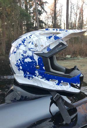 Mtb/ dirt bike helmet for Sale in Fife, WA
