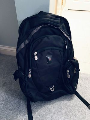 SwissGear Laptop Backpack - like new for Sale in Glenview, IL