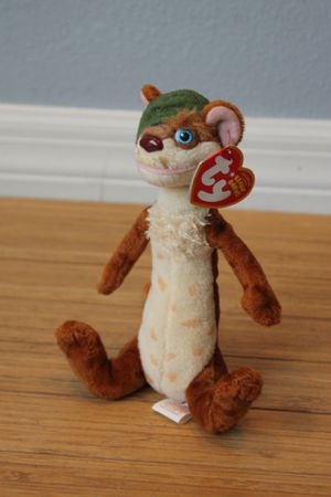 Buck Beanie Babies Plushie for Sale in Tampa, FL
