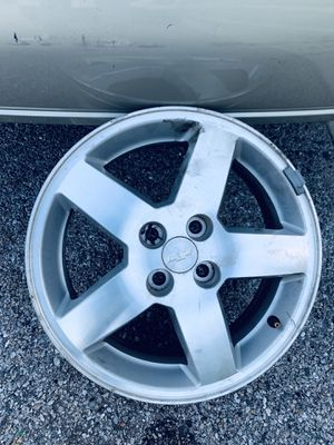 "16"" Rim for sale $50 for Sale in Baltimore, MD"
