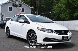 2015 Honda Civic Sedan for Sale in Brentwood, MD