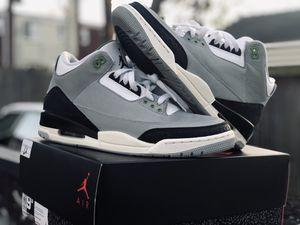 Jordan 3s for Sale in Alexandria, VA