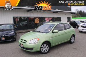 2010 Hyundai Accent for Sale in Everett, WA