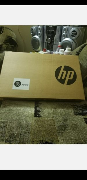 hp notebook for Sale in Everett, WA